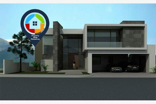 Foto de casa en venta en s/n , residencial y club de golf la herradura etapa b, monterrey, nuevo león, 9951209 No. 01