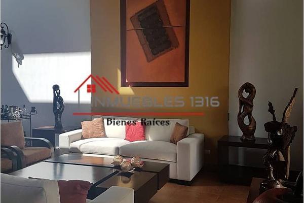Foto de casa en venta en s/n , residencial y club de golf la herradura etapa b, monterrey, nuevo león, 9969684 No. 02