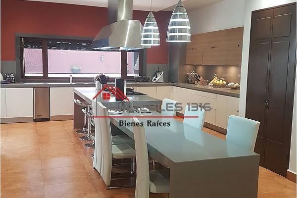 Foto de casa en venta en s/n , residencial y club de golf la herradura etapa b, monterrey, nuevo león, 9969684 No. 03