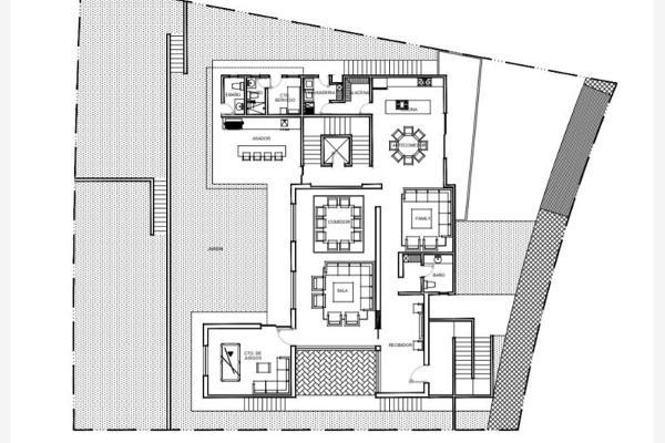 Foto de casa en venta en s/n , residencial y club de golf la herradura etapa b, monterrey, nuevo león, 9973946 No. 01