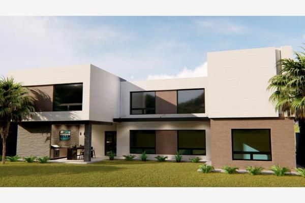 Foto de casa en venta en s/n , residencial y club de golf la herradura etapa b, monterrey, nuevo león, 9973946 No. 02