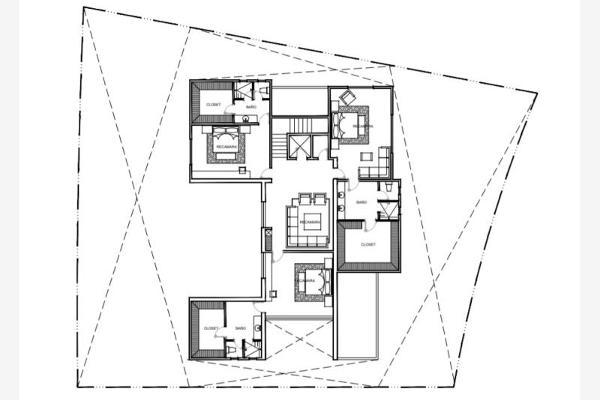 Foto de casa en venta en s/n , residencial y club de golf la herradura etapa b, monterrey, nuevo león, 9973946 No. 05