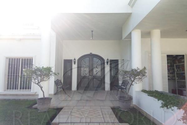 Foto de casa en venta en s/n , residencial y club de golf la herradura etapa b, monterrey, nuevo león, 0 No. 01