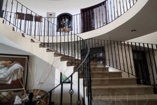 Foto de casa en venta en s/n , residencial y club de golf la herradura etapa b, monterrey, nuevo león, 0 No. 03