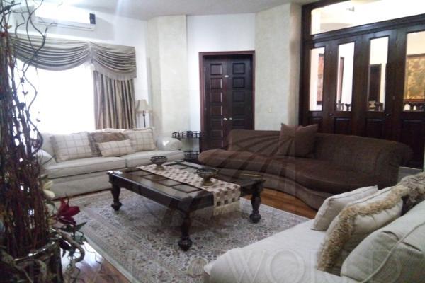 Foto de casa en venta en s/n , residencial y club de golf la herradura etapa b, monterrey, nuevo león, 0 No. 07