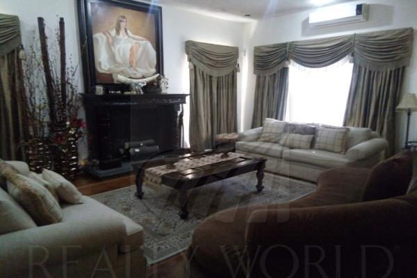 Foto de casa en venta en s/n , residencial y club de golf la herradura etapa b, monterrey, nuevo león, 0 No. 14