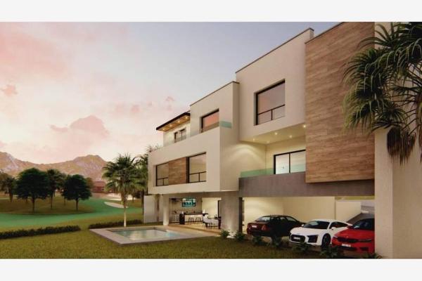 Foto de casa en venta en s/n , residencial y club de golf la herradura etapa b, monterrey, nuevo león, 9988655 No. 01