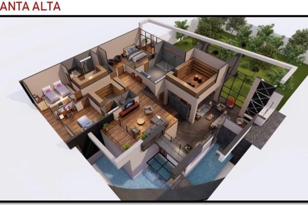 Foto de casa en venta en s/n , residencial y club de golf la herradura etapa b, monterrey, nuevo león, 9988851 No. 02