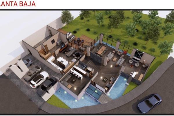 Foto de casa en venta en s/n , residencial y club de golf la herradura etapa b, monterrey, nuevo león, 9988851 No. 03