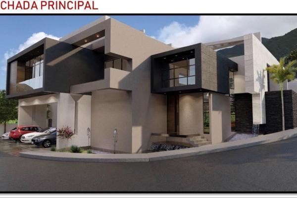 Foto de casa en venta en s/n , residencial y club de golf la herradura etapa b, monterrey, nuevo león, 9988851 No. 08