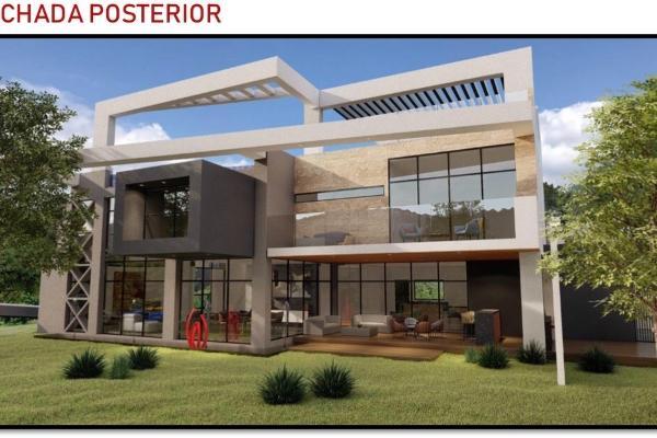 Foto de casa en venta en s/n , residencial y club de golf la herradura etapa b, monterrey, nuevo león, 9988851 No. 09