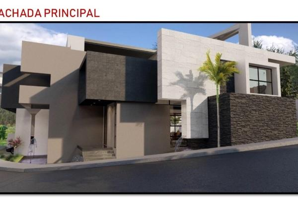 Foto de casa en venta en s/n , residencial y club de golf la herradura etapa b, monterrey, nuevo león, 9988851 No. 10