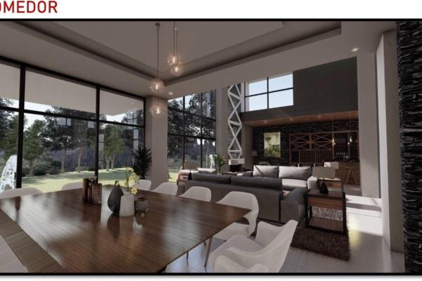 Foto de casa en venta en s/n , residencial y club de golf la herradura etapa b, monterrey, nuevo león, 9988851 No. 13