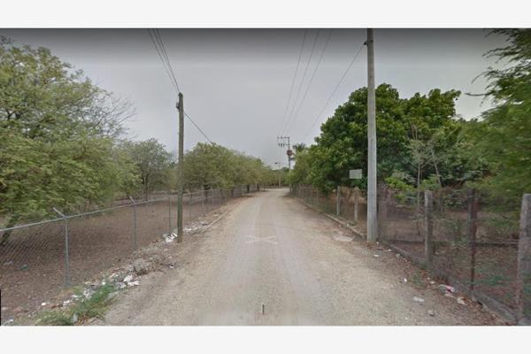 Foto de terreno comercial en venta en s/n , ribera las flechas, chiapa de corzo, chiapas, 5687413 No. 03