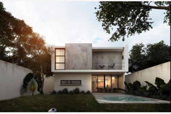 Foto de casa en venta en s/n , rincón colonial, mérida, yucatán, 10001337 No. 02