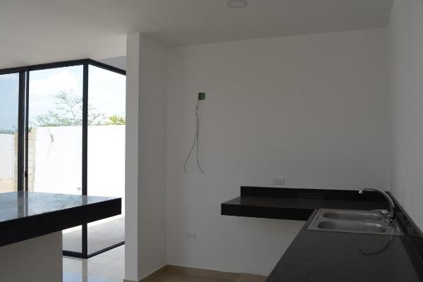 Foto de casa en venta en s/n , conkal, conkal, yucatán, 10286534 No. 02
