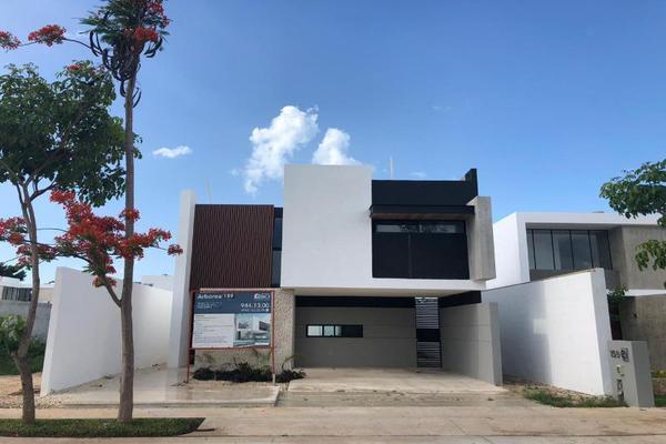 Foto de casa en venta en s/n , rincón colonial, mérida, yucatán, 9955122 No. 01