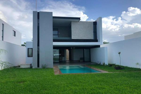 Foto de casa en venta en s/n , rincón colonial, mérida, yucatán, 9955122 No. 04