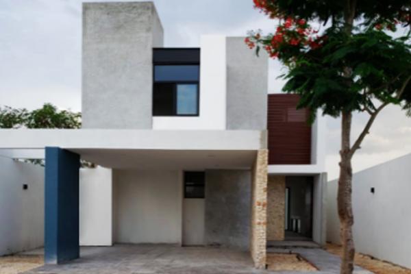 Foto de casa en condominio en venta en s/n , conkal, conkal, yucatán, 9955343 No. 02