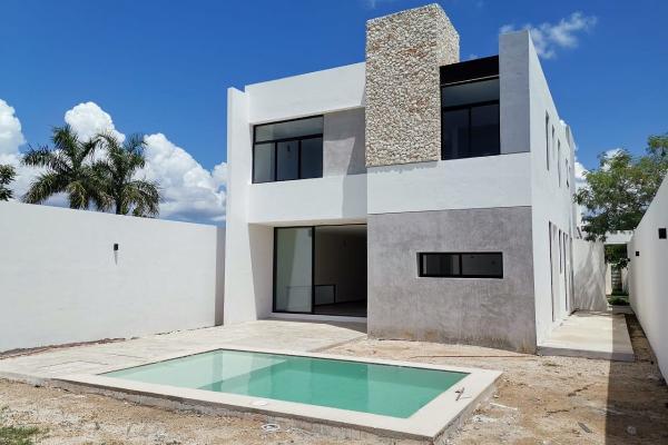 Foto de casa en condominio en venta en s/n , conkal, conkal, yucatán, 9955343 No. 03