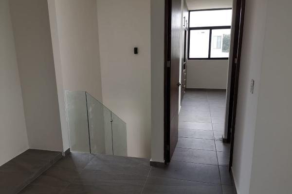 Foto de casa en condominio en venta en s/n , conkal, conkal, yucatán, 9955343 No. 04