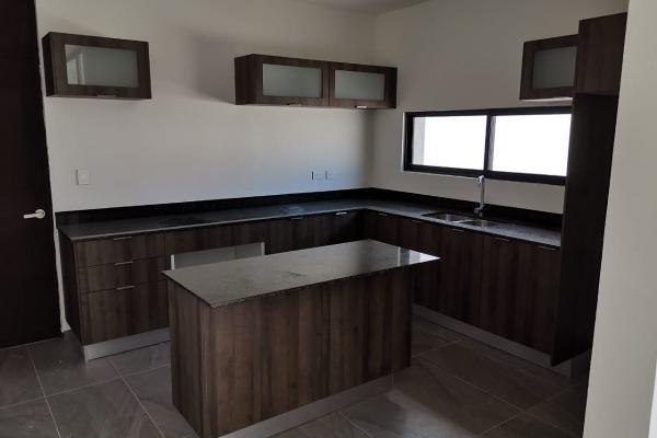 Foto de casa en condominio en venta en s/n , conkal, conkal, yucatán, 9955343 No. 05