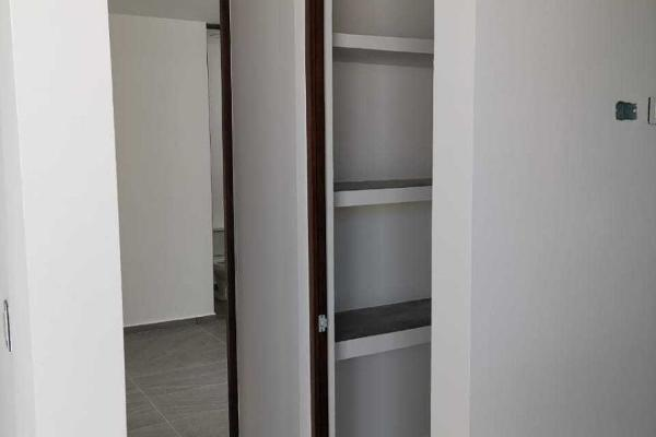 Foto de casa en condominio en venta en s/n , conkal, conkal, yucatán, 9955343 No. 08