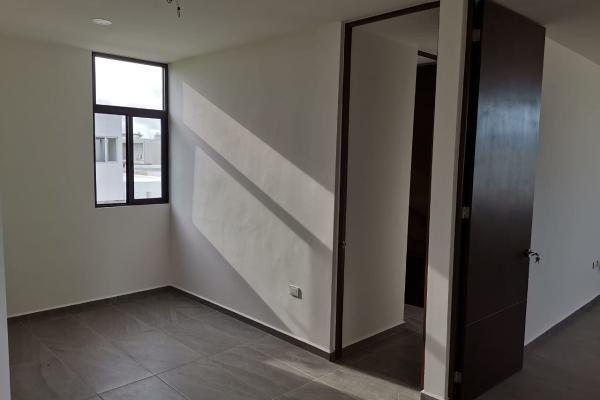 Foto de casa en condominio en venta en s/n , conkal, conkal, yucatán, 9955343 No. 11