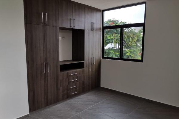 Foto de casa en condominio en venta en s/n , conkal, conkal, yucatán, 9955343 No. 13