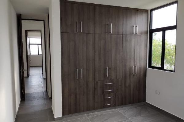 Foto de casa en condominio en venta en s/n , conkal, conkal, yucatán, 9955343 No. 17