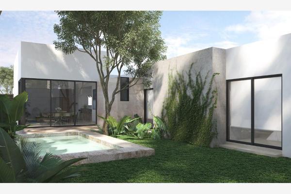 Foto de casa en venta en s/n , rincón colonial, mérida, yucatán, 9990989 No. 03
