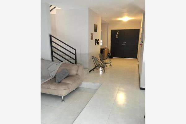 Foto de casa en venta en s/n , rincón de anáhuac, san nicolás de los garza, nuevo león, 9968358 No. 08