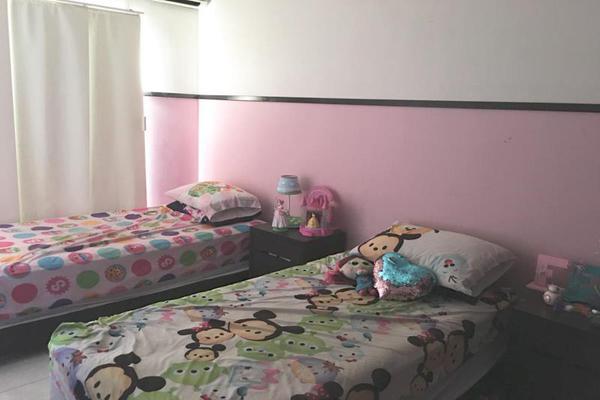 Foto de casa en venta en s/n , rincón de anáhuac, san nicolás de los garza, nuevo león, 9968358 No. 11