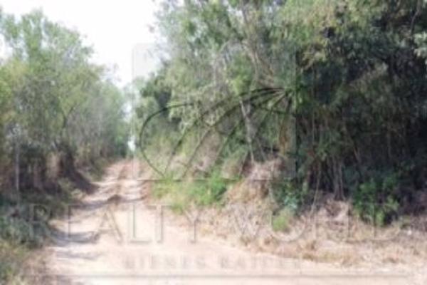 Foto de terreno comercial en venta en s/n , rincón de la sierra, monterrey, nuevo león, 0 No. 01