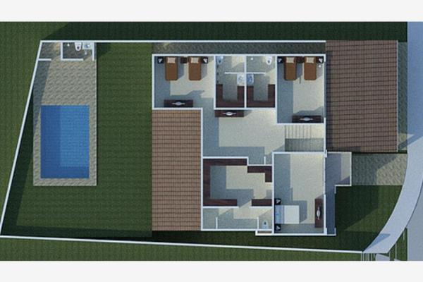 Foto de casa en venta en s/n , rincón de las colinas, monterrey, nuevo león, 9953676 No. 02