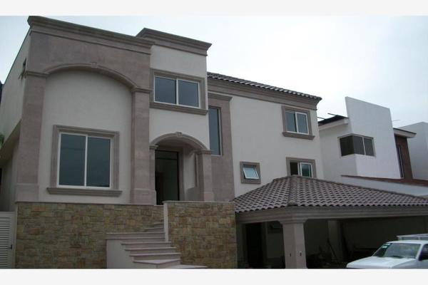 Foto de casa en venta en s/n , rincón de las colinas, monterrey, nuevo león, 9978364 No. 01