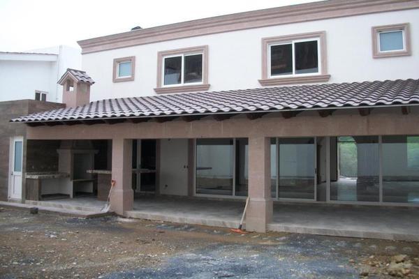 Foto de casa en venta en s/n , rincón de las colinas, monterrey, nuevo león, 9978364 No. 04
