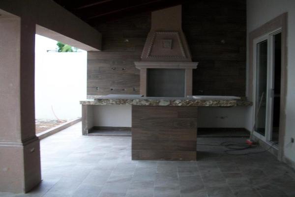 Foto de casa en venta en s/n , rincón de las colinas, monterrey, nuevo león, 9978364 No. 05