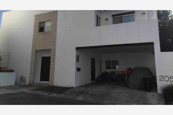 Foto de casa en venta en s/n , rincón de las montañas (sierra alta 8 sector), monterrey, nuevo león, 9947726 No. 15