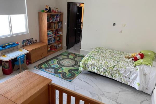 Foto de casa en venta en s/n , rincón de las montañas (sierra alta 8 sector), monterrey, nuevo león, 9947726 No. 17