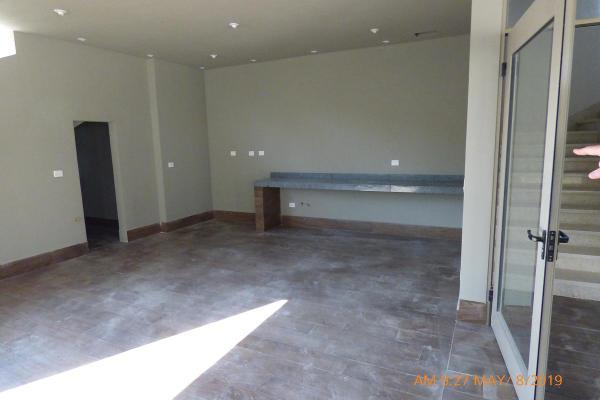 Foto de casa en venta en s/n , rincón de las montañas (sierra alta 8 sector), monterrey, nuevo león, 9954087 No. 03