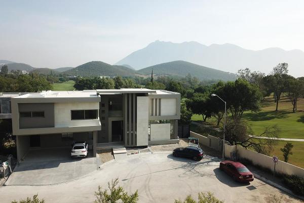 Foto de casa en venta en s/n , rincón de las montañas (sierra alta 8 sector), monterrey, nuevo león, 9954087 No. 04