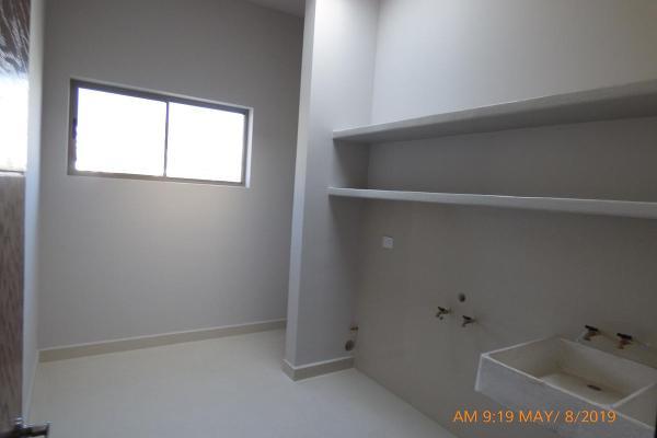 Foto de casa en venta en s/n , rincón de las montañas (sierra alta 8 sector), monterrey, nuevo león, 9954087 No. 07