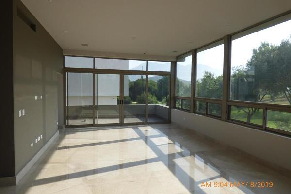 Foto de casa en venta en s/n , rincón de las montañas (sierra alta 8 sector), monterrey, nuevo león, 9954087 No. 08