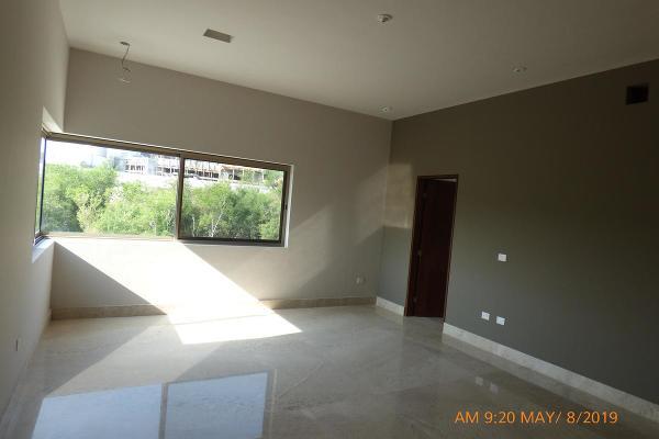 Foto de casa en venta en s/n , rincón de las montañas (sierra alta 8 sector), monterrey, nuevo león, 9954087 No. 11