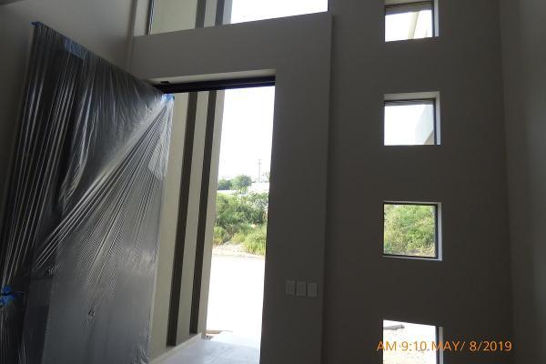 Foto de casa en venta en s/n , rincón de las montañas (sierra alta 8 sector), monterrey, nuevo león, 9954087 No. 20