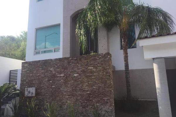 Foto de casa en venta en s/n , rincón de las montañas (sierra alta 8 sector), monterrey, nuevo león, 9955957 No. 07
