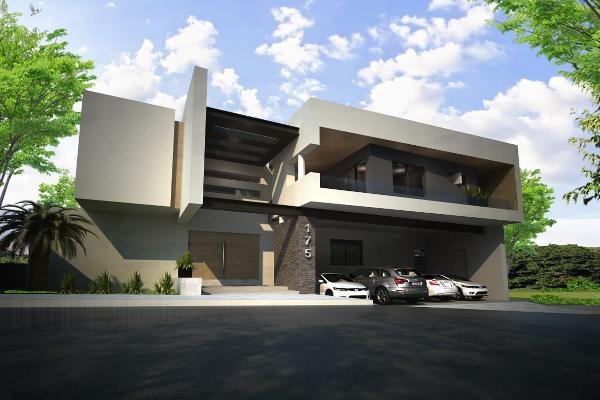 Foto de casa en venta en s/n , rincón de las montañas (sierra alta 8 sector), monterrey, nuevo león, 9961459 No. 01