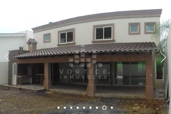 Foto de casa en venta en s/n , rincón de las montañas (sierra alta 8 sector), monterrey, nuevo león, 9964679 No. 01