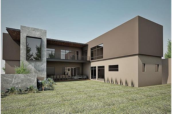 Foto de casa en venta en s/n , rincón de las montañas (sierra alta 8 sector), monterrey, nuevo león, 9967268 No. 02